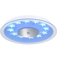 wofi® LED-Deckenleuchte »JANA«, dimmbar, inkl. Leuchtmittel in warmweiß-Thumbnail