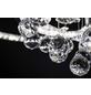 wofi® LED-Deckenleuchte »MEDLEY«, dimmbar, inkl. Leuchtmittel in warmweiß-Thumbnail