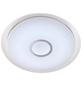 wofi® LED-Deckenleuchte »MINOR«, dimmbar, Kunststoff/Metall/Glas-Thumbnail
