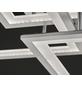wofi® LED-Deckenleuchte »MODESTO«, dimmbar, inkl. Leuchtmittel in warmweiß-Thumbnail