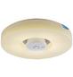 NÄVE LED-Deckenleuchte »Pisa« weiss/opalfarben 1-flammig, inkl. Leuchtmittel in warmweiß-Thumbnail