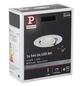 PAULMANN LED-Deckenleuchte »Reflector Coin«, dimmbar, Aluminium/Zink-Thumbnail