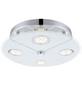 GLOBO LIGHTING LED-Deckenleuchte »RENE«-Thumbnail