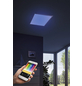 EGLO CONNECT LED-Deckenleuchte »SALOBRENA-C«, dimmbar, inkl. Leuchtmittel Mehrfarbig mit Weiß-Thumbnail