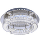 GLOBO LIGHTING LED-Deckenleuchte »SILURUS«-Thumbnail