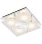 BRILONER LED-Deckenleuchte »TOM«, GU10, inkl. Leuchtmittel in warmweiß-Thumbnail