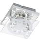 BRILONER LED-Deckenleuchte »TORA«, GU10, inkl. Leuchtmittel in warmweiß-Thumbnail