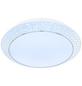 wofi® LED-Deckenleuchte »VELDEN«, dimmbar, inkl. Leuchtmittel in tageslichtweiß/rgb-Thumbnail