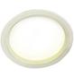 NÄVE LED-Deckenleuchte weiß 1-flammig, inkl. Leuchtmittel in neutralweiß-Thumbnail