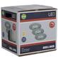 BRILONER LED-Einbauleuchte »ATTACH«, dimmbar, Kunststoff-Thumbnail