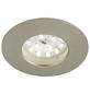 BRILONER LED-Einbauleuchte »ATTACH«, inkl. Leuchtmittel in warmweiß-Thumbnail