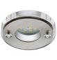 BRILONER LED-Einbauleuchte »ATTACH« LED, inkl. Leuchtmittel in warmweiß-Thumbnail