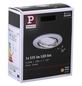 PAULMANN LED-Einbauleuchte »Coin«, inkl. Leuchtmittel in warmweiß-Thumbnail