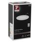 PAULMANN LED-Einbauleuchte »Coin Slim«, dimmbar, inkl. Leuchtmittel in warmweiß-Thumbnail