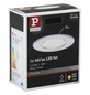 PAULMANN LED-Einbauleuchte »Coin Slim«, inkl. Leuchtmittel in warmweiß-Thumbnail