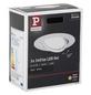 PAULMANN LED-Einbauleuchte, GU10, inkl. Leuchtmittel in warmweiß-Thumbnail
