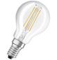 OSRAM LED-Filament-Leuchtmittel »Base Classic P«, 4 W, E14, 4000 K, 470 lm-Thumbnail