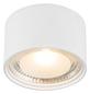 GLOBO LIGHTING LED-Hängeleuchte »SERENA« weiß 1-flammig, inkl. Leuchtmittel in warmweiß-Thumbnail