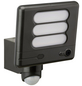 LUTEC LED-Kameraleuchte ESA schwarz-Thumbnail