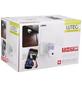 LUTEC LED-Kameraleuchte LIBRA weiß-Thumbnail