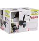 LUTEC LED-Kameraleuchte PERI grau-Thumbnail
