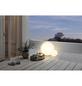 EGLO LED-Kugelleuchte »MONTEROLO-C«, 9 W, dimmbar-Thumbnail