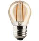 CASAYA LED-Leuchtmittel, 1 W, E27, super warmweiß-Thumbnail