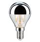 PAULMANN LED-Leuchtmittel, 2,5 W, E14, 2700 K, warmweiß, 220 lm-Thumbnail
