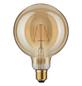 PAULMANN LED-Leuchtmittel, 2,5 W, E27, 1700 K, warmweiß, 170 lm-Thumbnail