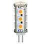 PAULMANN LED-Leuchtmittel, 2,5 W, G4, 2700 K, 170 lm-Thumbnail