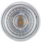 PAULMANN LED-Leuchtmittel, 3,2 W, GU10, 2700 K, 230 lm-Thumbnail