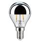 PAULMANN LED-Leuchtmittel, 4,5 W, E14, 2500 K, warmweiß, 400 lm-Thumbnail