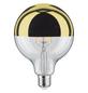 PAULMANN LED-Leuchtmittel, 5 W, E27, 2700 K, warmweiß, 520 lm-Thumbnail