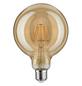 PAULMANN LED-Leuchtmittel, 6,5 W, E27, 1700 K, 420 lm-Thumbnail