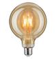PAULMANN LED-Leuchtmittel, 6,5 W, E27, 1700 K, warmweiß, 420 lm-Thumbnail
