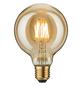 PAULMANN LED-Leuchtmittel, 7,5 W, E27, 2500 K, warmweiß, 550 lm-Thumbnail