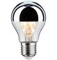 PAULMANN LED-Leuchtmittel, 7,5 W, E27, 2700 K, warmweiß, 550 lm-Thumbnail
