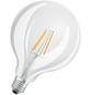 OSRAM LED-Leuchtmittel, E27, warmweiß-Thumbnail