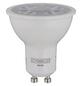 SCHWAIGER LED-Leuchtmittel »HOME4YOU«, 5,4 W, GU10, 2700 – 6500 K, warmweiß/neutralweiß/tageslichtweiß, 350 lm-Thumbnail