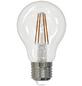 CASAYA LED-Leuchtmittel »Retro HD«, 4,5 W, E27, 2700 K, 470 lm-Thumbnail