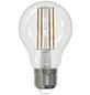 CASAYA LED-Leuchtmittel »Retro HD«, 8 W, E27, 2700 K, 806 lm-Thumbnail