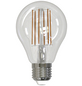 CASAYA LED-Leuchtmittel »Retro HD«, 9 W, E27, 2700 K, 1055 lm-Thumbnail
