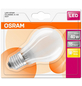 OSRAM LED-Leuchtmittel »Retrofit Classic«, 4 W, E27, 2700 K, warmweiß, 470 lm-Thumbnail