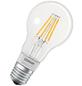 OSRAM LED-Leuchtmittel »SMART+«, 5,5 W, E27, 2700 K, 650 lm-Thumbnail