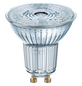 OSRAM LED-Leuchtmittel »STAR«, 3 W, GU10, 4000 K, 230 lm-Thumbnail