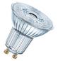 OSRAM LED-Leuchtmittel »STAR«, 4,3 W, GU10, 4000 K, kaltweiß, 350 lm-Thumbnail