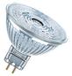 OSRAM LED-Leuchtmittel »STAR«, 4,6 W, GU5,3, 2700 K, warmweiß, 350 lm-Thumbnail
