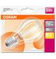 OSRAM LED-Leuchtmittel »Star Classic«, 8 W, E27, 2700 K, warmweiß, 1055 lm-Thumbnail