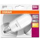 OSRAM LED-Leuchtmittel »Star Classic«, 8 W, E27, 2700 K, warmweiß, 806 lm-Thumbnail