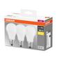 OSRAM LED-Leuchtmittel »Star Classic «, E27, warmweiß-Thumbnail